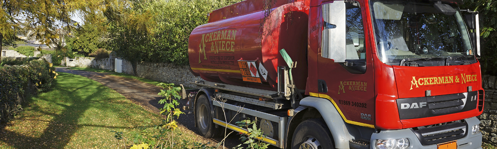 Heating Oil Oxfordshire